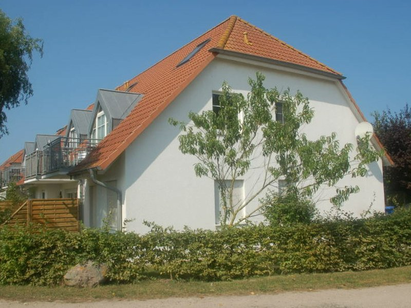 Modern Apartment in Insel Poel near the Sea, holiday rental in Timmendorf