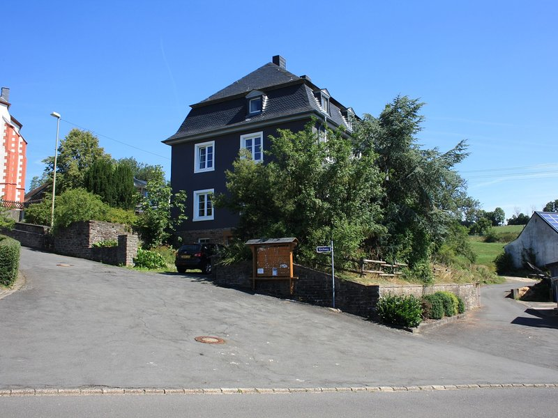 Former priory with stylish furnishings from xxxx in the Eifel., holiday rental in Prüm