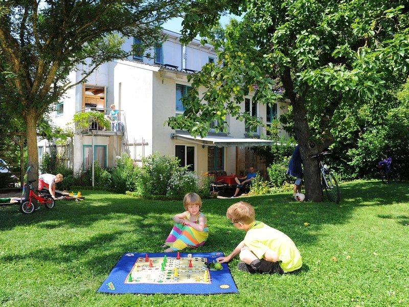 Gorgeous Apartment with Sauna in Klütz, holiday rental in Hohen Schonberg