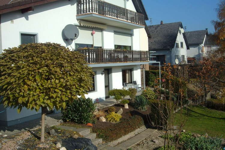Idyllic Apartment in Mastershausen near the Forest, location de vacances à Dommershausen