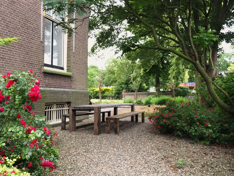 Luxurious Holiday Home located in Enkhuizen with Parking – semesterbostad i Andijk
