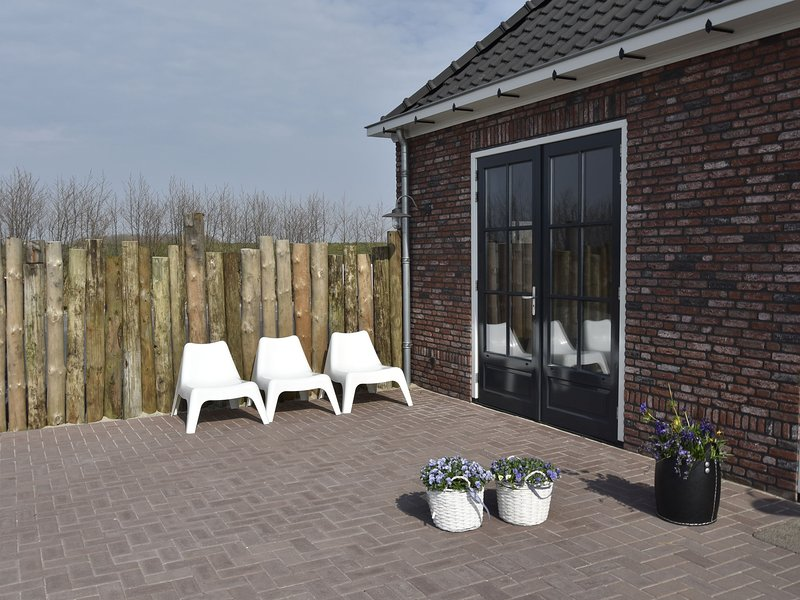 Cozy Holiday Home in Callantsoog near Groote Keeten, vacation rental in Anna Paulowna