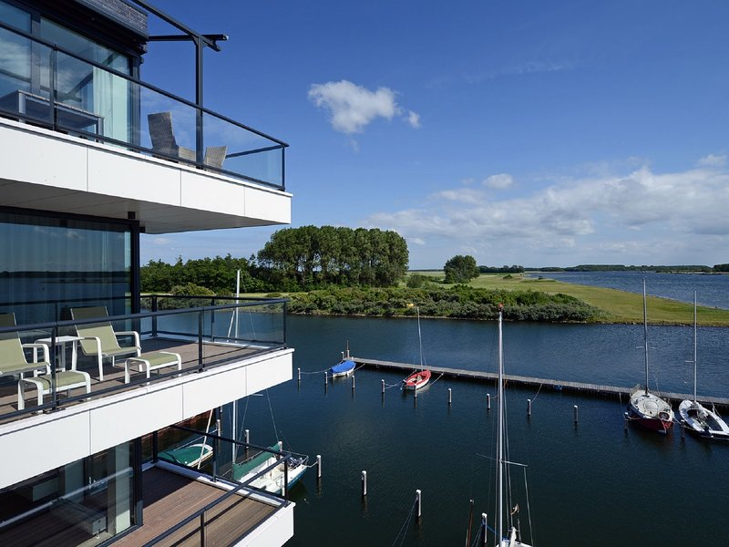 Contemporary Apartment In  Kamperland near Lake, vacation rental in Veere