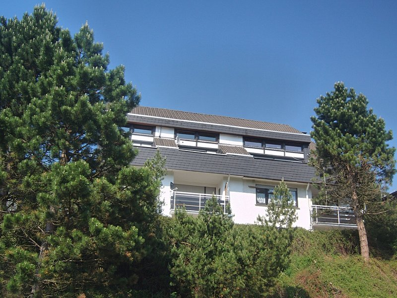 Spacious Apartment in Niedersfeld near Lake, holiday rental in Assinghausen