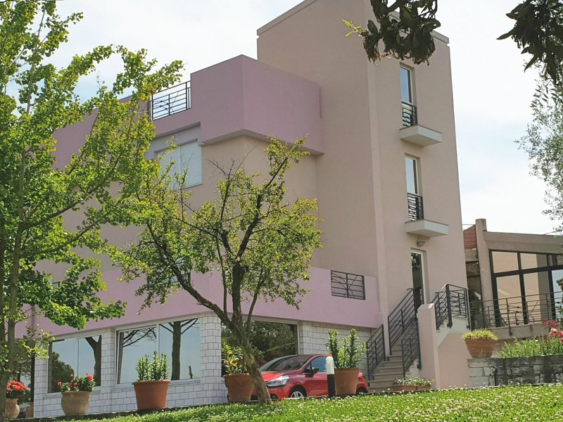 Bed & Breakfast La Torretta - Caterina, vacation rental in Tavullia