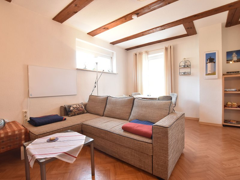 Cozy Apartment in Plau am See Germany near Plauer Lake, holiday rental in Kroslin