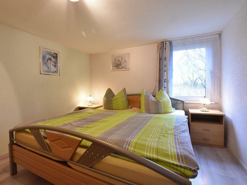 Cozy Apartment in Boltenhagen Germany near Beach, holiday rental in Boltenhagen