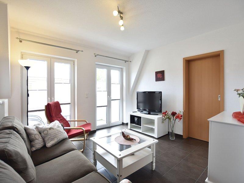 Modern Apartment in Ostseebad Boltenhagen near the Forest, holiday rental in Tarnewitz
