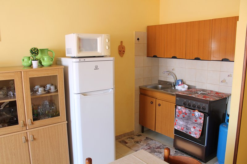 Appartamento Brezza Marina, holiday rental in Santa Maria del Cedro