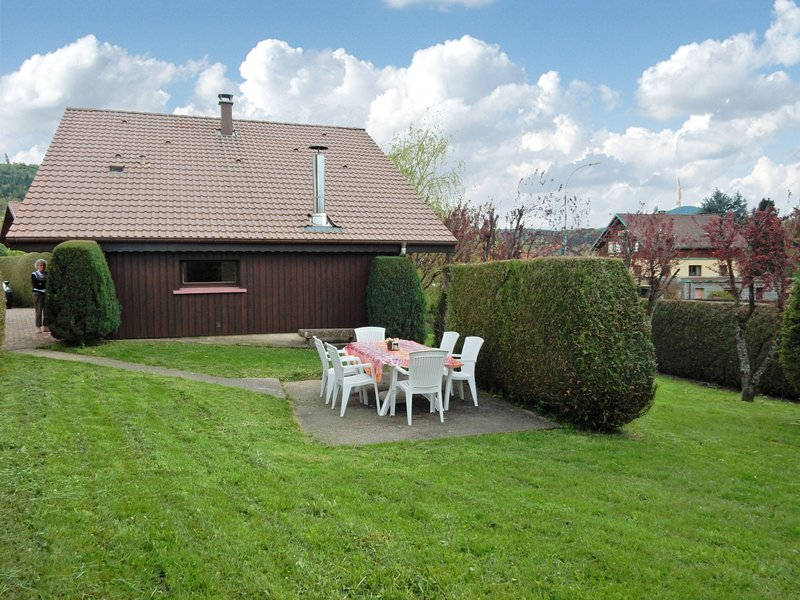 Large and cosy chalet, beautiful surroundings., holiday rental in Plainfaing