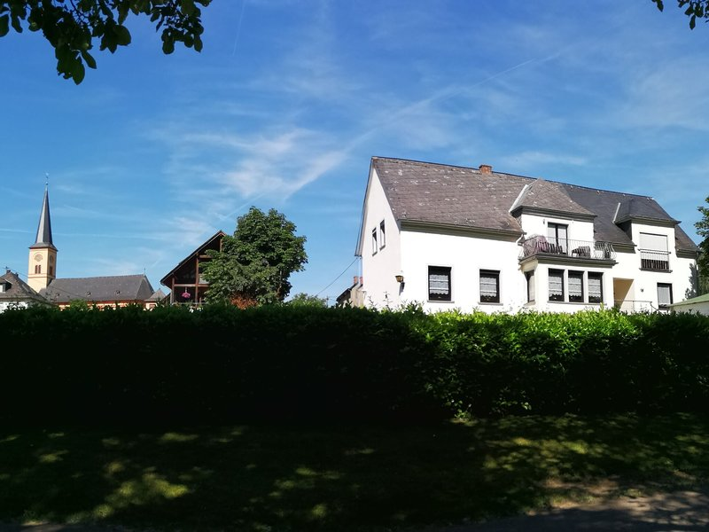 Luxurious Apartment in   Trittenheim Eifel near River, location de vacances à Trittenheim