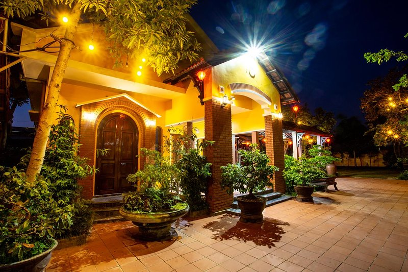 Dinh Villa, holiday rental in Hue