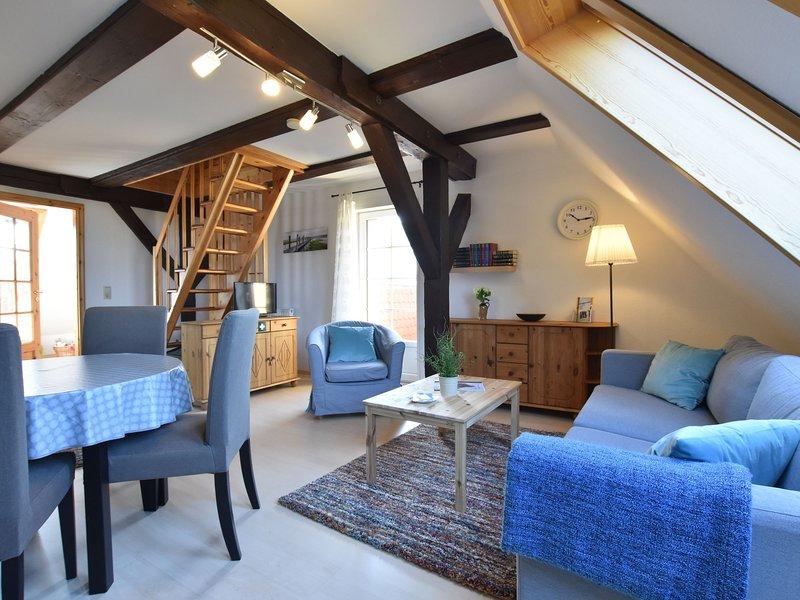 Cozy Seaside Apartment in Rerik on Baltic Coast, casa vacanza a Rerik