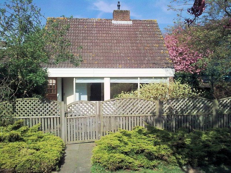 Modern Holiday Home in Noordwijkerhout near Lake, location de vacances à Lisse
