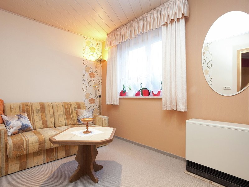 Beautiful Apartment in Dörnthal near the Forest, location de vacances à Sayda