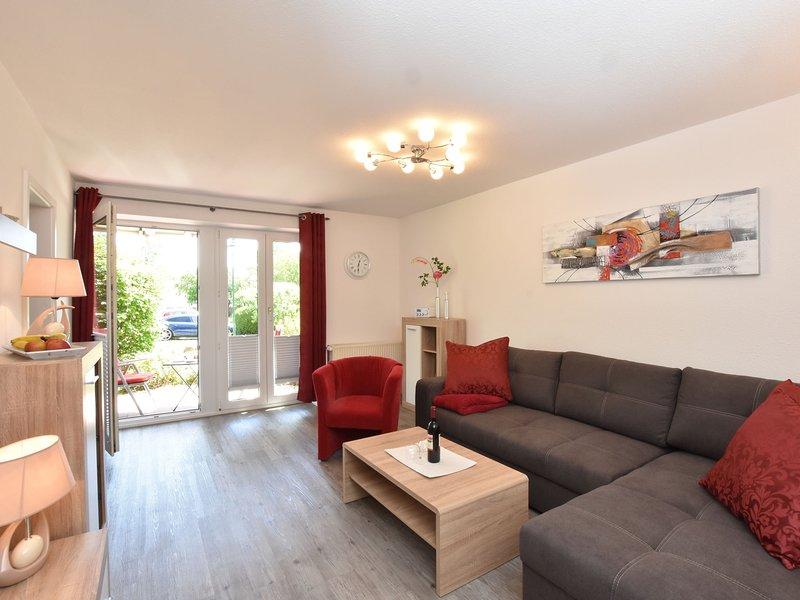 Stunning Apartment in Boltenhagen with Swimming Pool, holiday rental in Tarnewitz