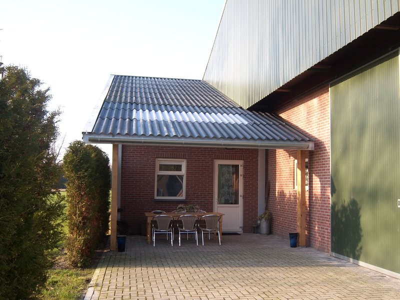 Quaint Holiday Home in Valkenswaard on a Farm, vacation rental in Lommel