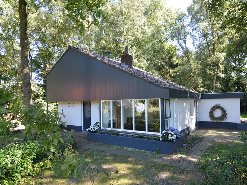 Modern Holiday Home in Haaksbergen with Garden, holiday rental in Zwillbrock