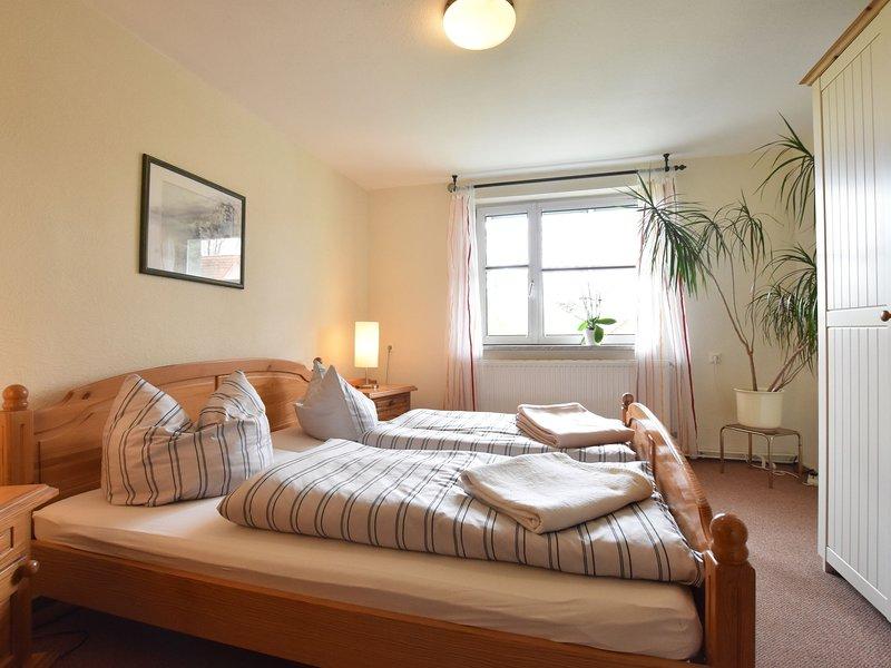 Idyllic Apartment in Stellshagen on Baltic Sea Coast, holiday rental in Stellshagen