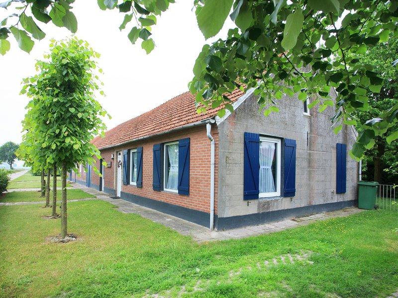 Beautiful Holiday Home in Nederweert-Eind with Private Garden, vacation rental in Nederweert