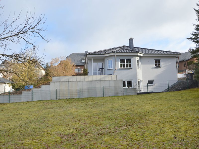 Luxurious Apartment in Ulmen near Lake, holiday rental in Auderath