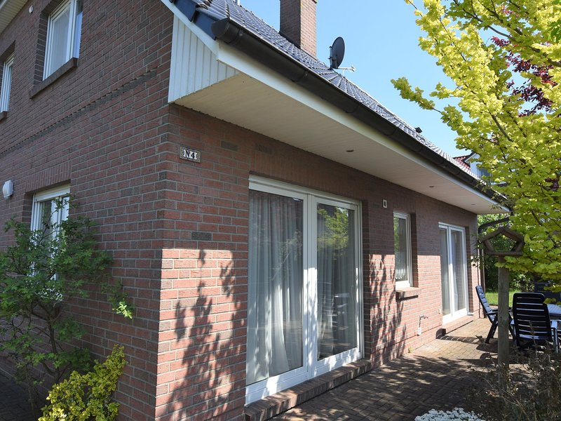 Bewitching Holiday Home in Dranske on an Island, holiday rental in Schaprode