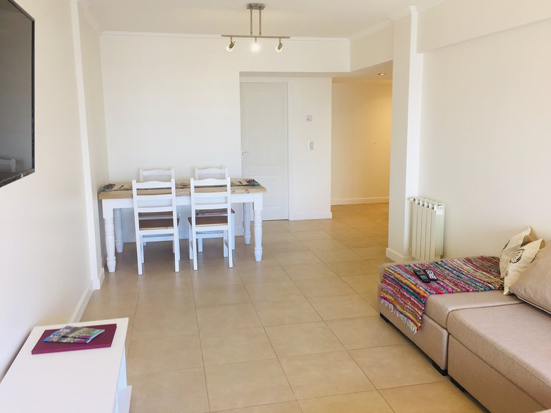 Premium 2 ambientes en La Perla, holiday rental in Mar del Plata