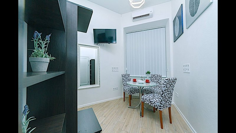 1, vacation rental in Irpin