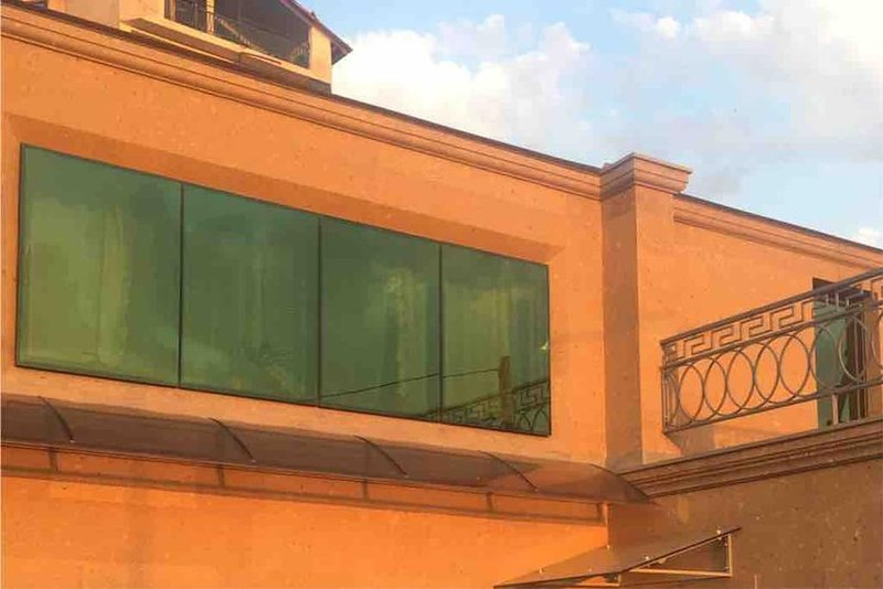 Bright Guesthouse in the center of Yerevan, vacation rental in Garni