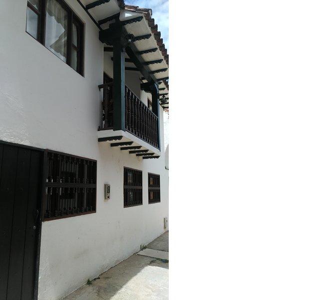 San Geronimo Casa Hostel, holiday rental in Villa de Leyva