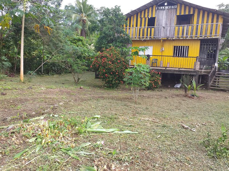 Playa bellavista en Jovi, location de vacances à Choco Department