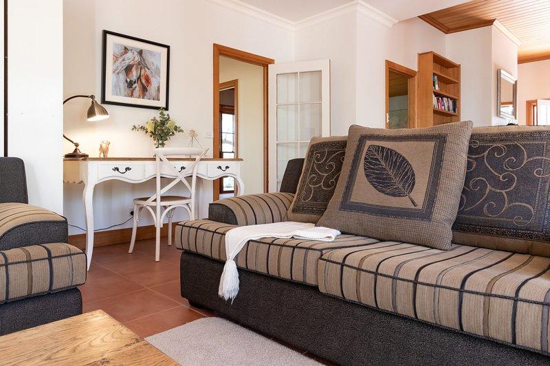 Grange Homestead, alquiler de vacaciones en Eurobin