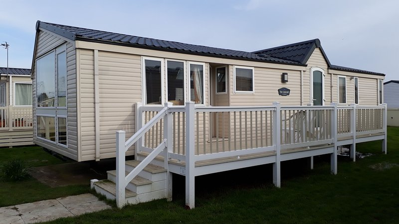 Winchelsea sands holiday park - Concept at Winchelsea Beach, vacation rental in Icklesham