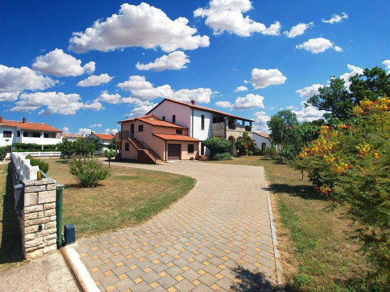 Apartment 10859, alquiler de vacaciones en Premantura
