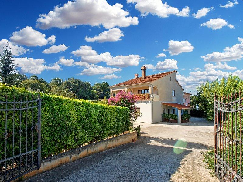 Apartment 25900, holiday rental in Vintijan