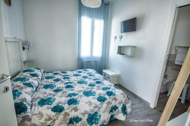 Il Giardino, holiday rental in Riotorto