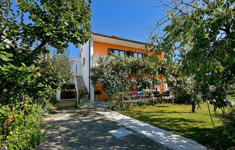 Apartment 2171, alquiler de vacaciones en Valbandon