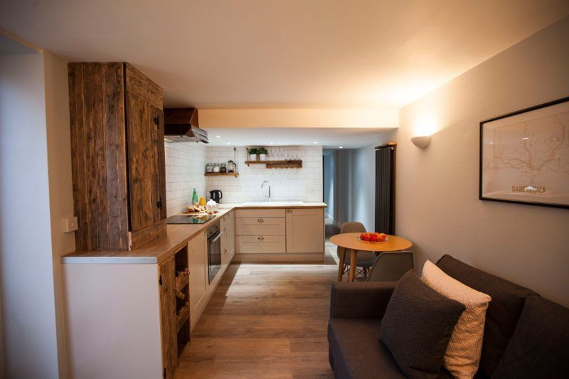 Cute apartment in fashionable West Didsbury, location de vacances à Wythenshawe