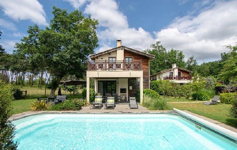 Villa Fronsac, casa vacanza a Mano
