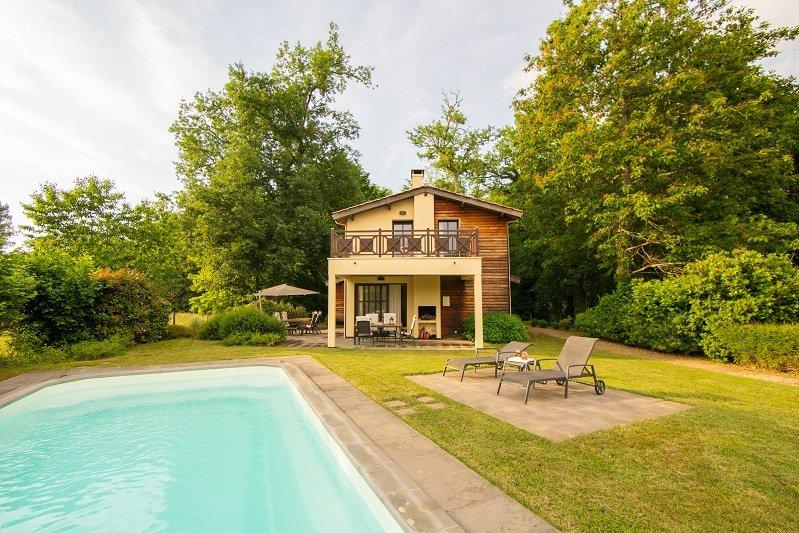 Villa Margaux, casa vacanza a Mano