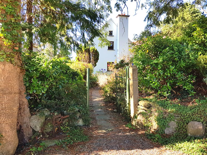 Granary Cottage, all modern conveniences and countryside views., alquiler de vacaciones en County Wexford