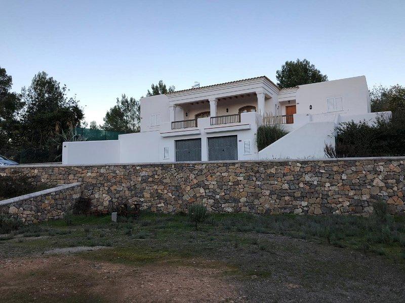 Casa de Campo Can Bassetes, location de vacances à Nuestra Senora de Jesus