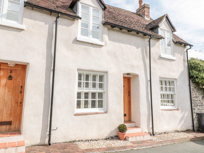 Curly's Cottage, Much Wenlock, alquiler vacacional en Much Wenlock