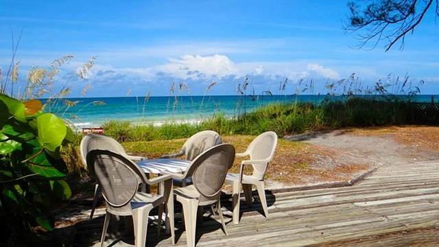 2812 S-FINS TO THE LEFT, holiday rental in Holmes Beach