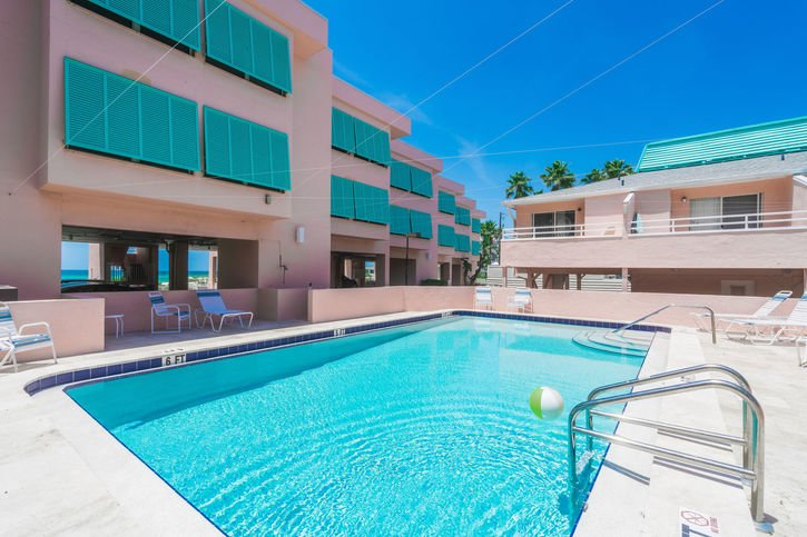 COQUINA BEACH CLUB 104, vacation rental in Cortez
