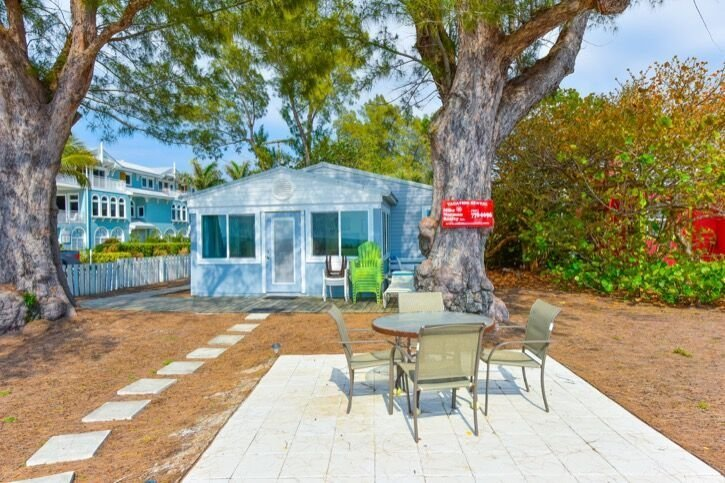 103 36th ST, holiday rental in Holmes Beach