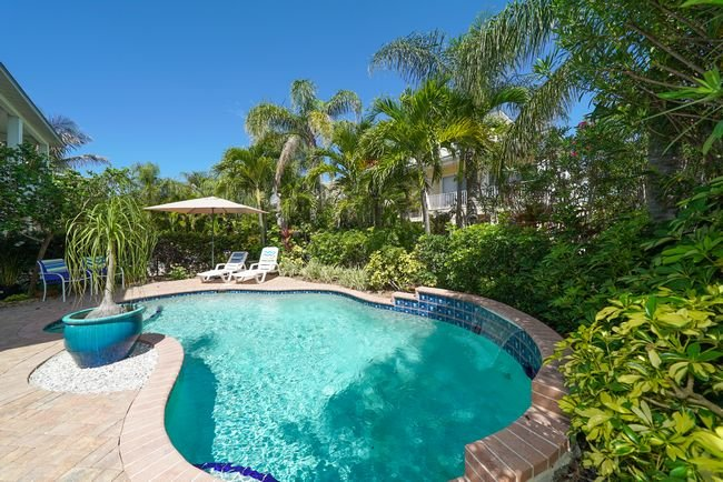 Sunkissed, holiday rental in Holmes Beach