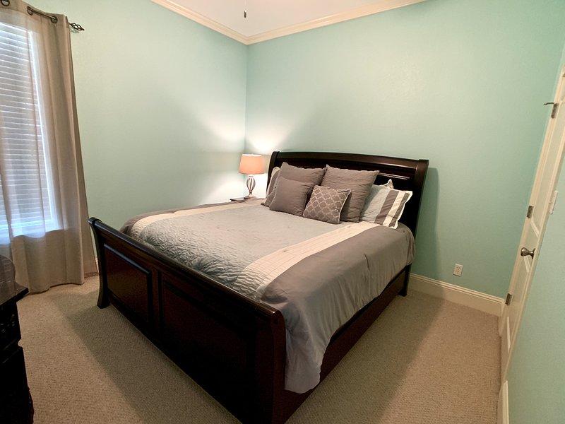 Dormitorio, Interior, Habitación, Muebles, Cama