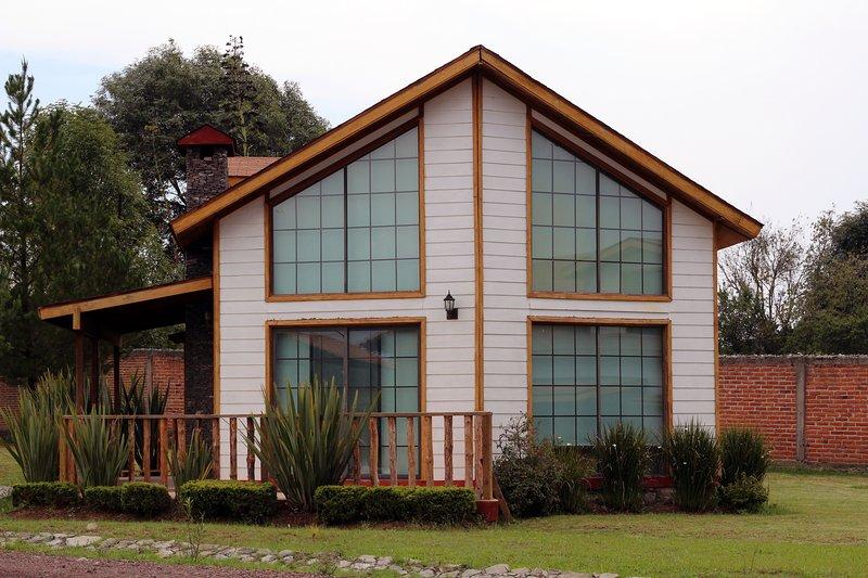 CABAÑAS MOLINO DEL REY, location de vacances à Tapalpa