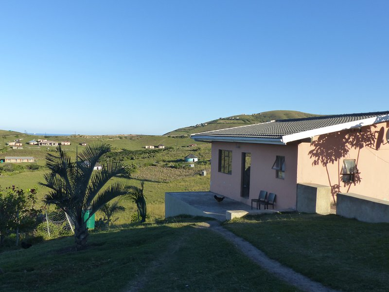 Sheep & Stars Guest House, holiday rental in Eastern Cape